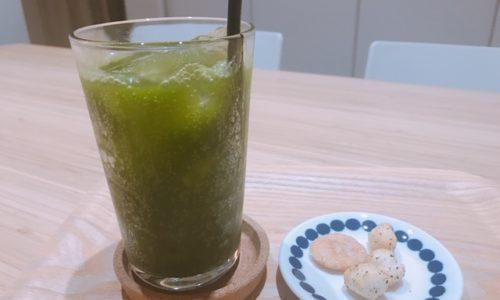老舗製茶問屋4代目が開いた日本茶カフェ#Leaf Paradiseさんの新商品